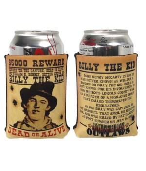 Billy The Kid Pocket Coolie