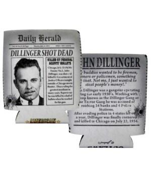 Dillinger Pocket Coolie