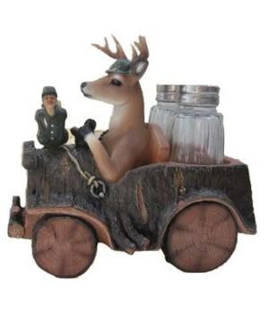 "Deer hunting S/P 6.75""L"