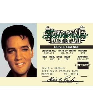 Elvis ID