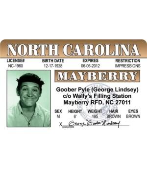 Goober ID