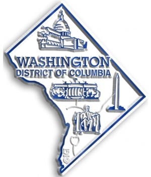 Washington D.C. Magnet