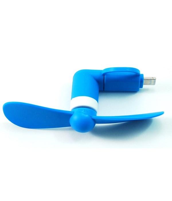*Mini USB Fan- 6/A Colors- 36PC Unit