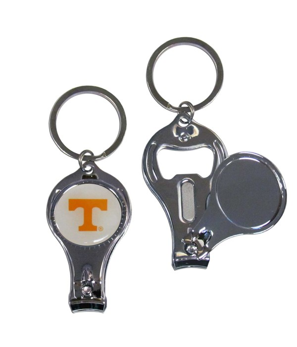 3IN1 KEYCHAIN - TENNESSEE VOLS