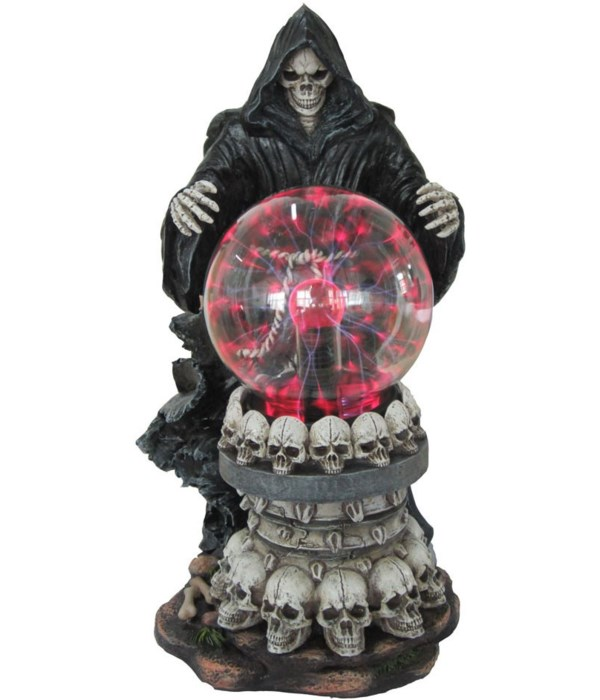 """12"""" Destroyer of Worlds (Reaper w/Electric Ball)"""