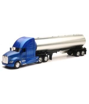 KW T700 w/ Oil tanker1:32 WB