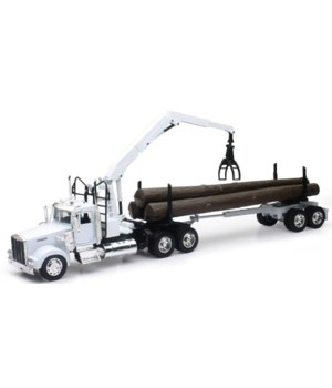 KW W900 Log hauler 1:32 WB