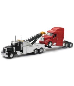 PB 379 Tow Truck Set 1:32