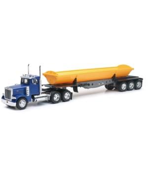 PB 379 w/dump truck 1:32 WB