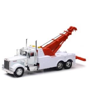 KW W900 Tow Truck 1:32