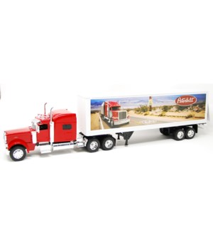 PB 389 Route 66 Truck 1:32 WB
