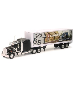 KW W900 Route 66 Truck 1:32 WB