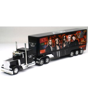 PB 379 Aerosmith Trailer