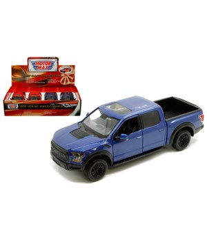 Ford 2017 F-150 1:27