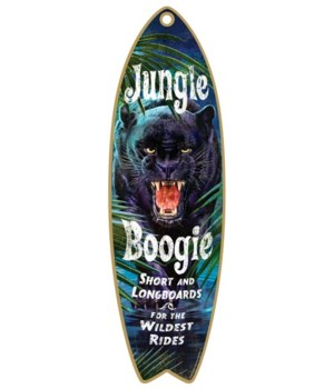 Jungle Boogie Surfboard