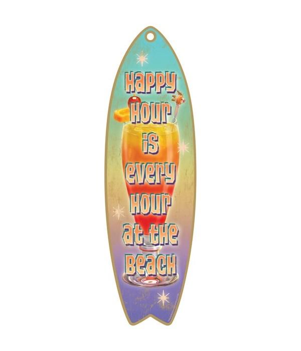 Happy Hour Surfboard
