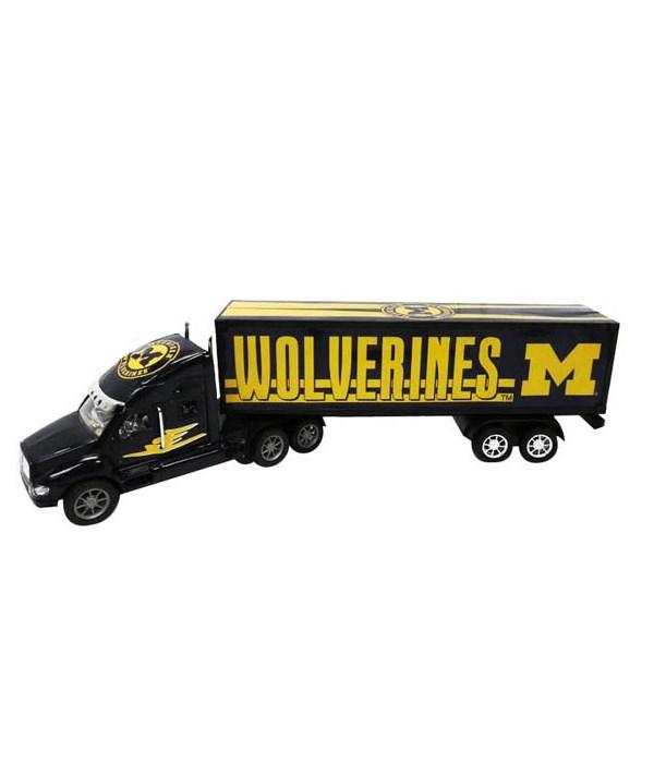 U of M Toy Truck Big Rig