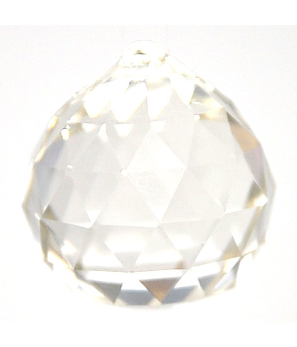 40MM Crystal ball /Clear