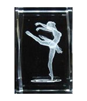 *8CM Ballerina