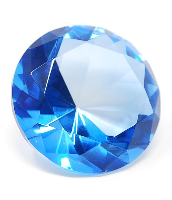 60MM  Blue Diamond