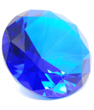 100MM Cobalt Diamond