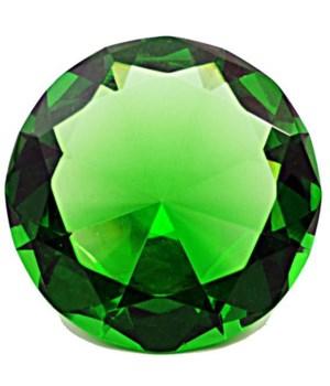 100MM Meadow Green Diamond