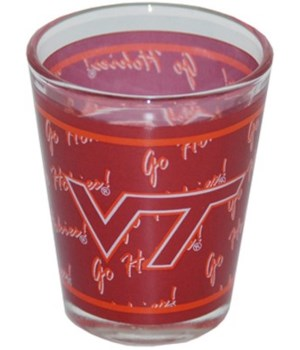 VA-T Shotglass wrap