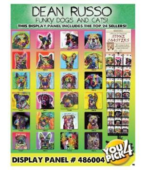 Dean Russo 24 Asst 3 EA Coaster