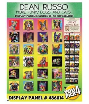 Dean Russo 25-49 Asst 3 EA Coaster
