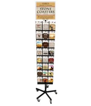 Farm & Country Coaster 24 Asst. x 3EA