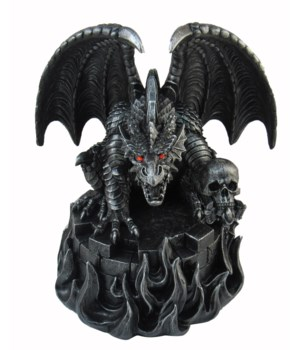 "Dragon Figure 9.5""T"
