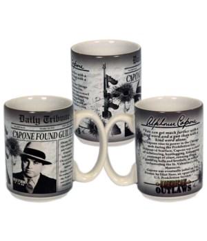 Capone Mug 6PC