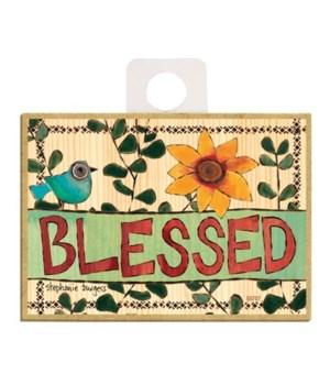 Blessed Magnet