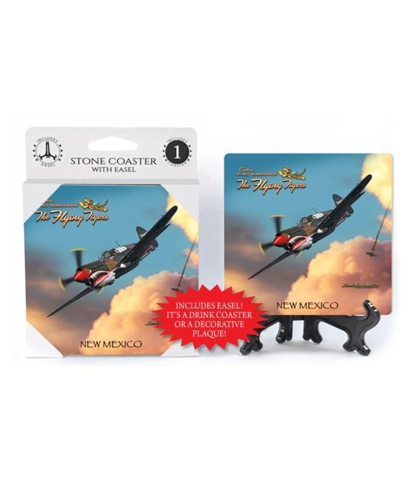 The Flying Tigers - Curtiss P-40 Warhawk