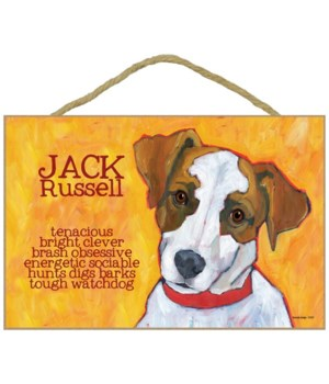 Jack Russell 7x10 Ursula Dodge