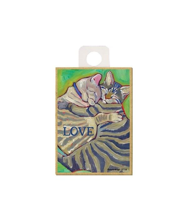Cat - Love Magnet