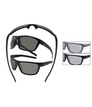 Men's VertX PC Sport wrap sunglasses