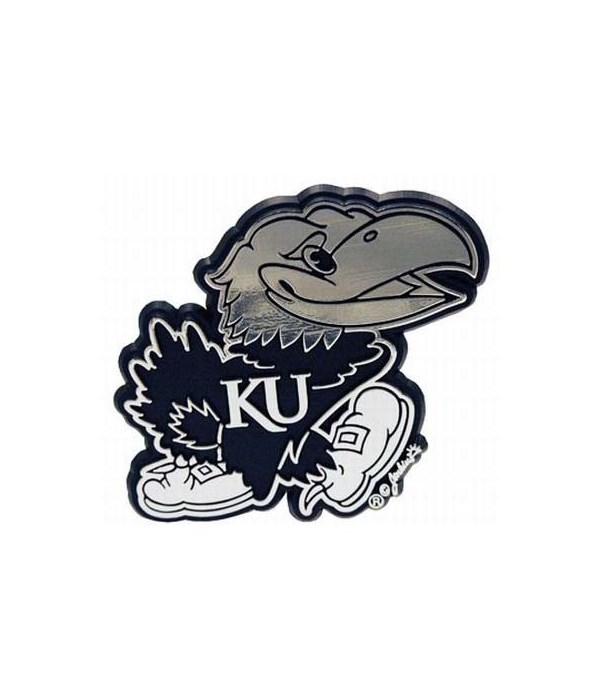 U-KS Car Emblem