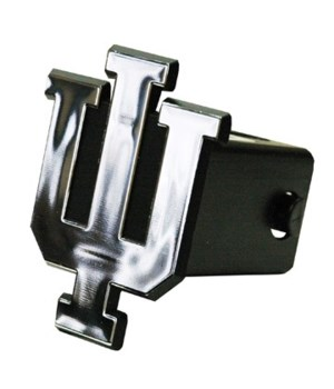 IN-U Car Trailer Hitch Cover 6DP