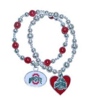 OH-S Jewelry Asst Charm Bracelet