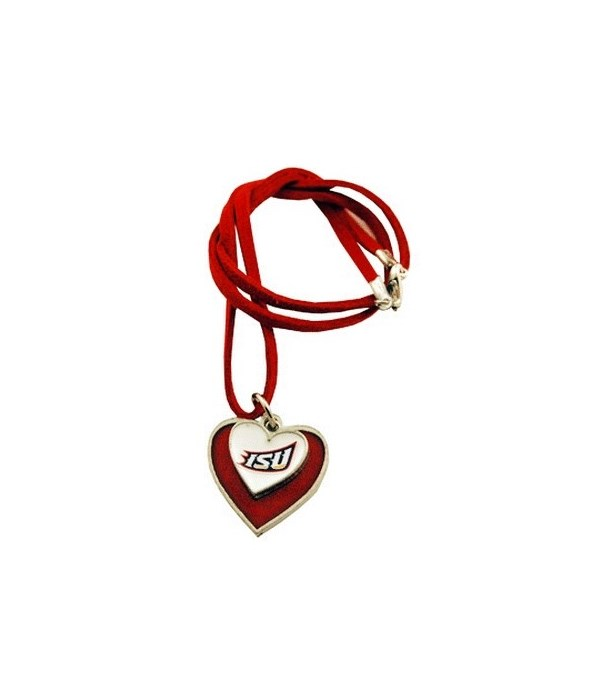 IA-S Jewelry Asst Suede Necklace