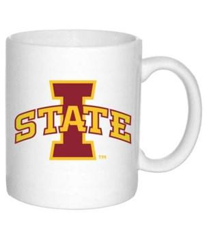 IA-S Mug Ceramic Logo