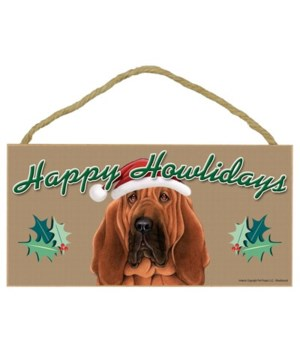 Bloodhound Howlidays 5x10