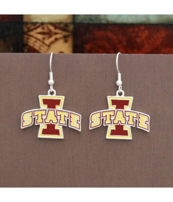 IA-S Jewelry Earrings Fantastic