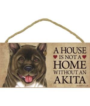 Akita House 5x10