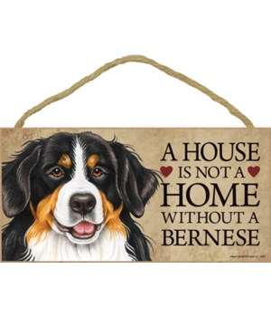 Bernese  House 5x10