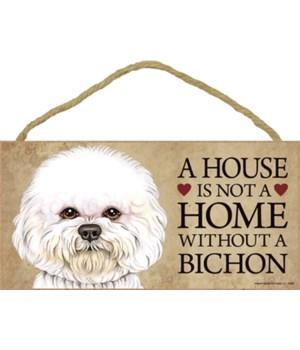Bichon House 5x10