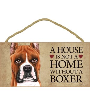 Boxer House 5x10