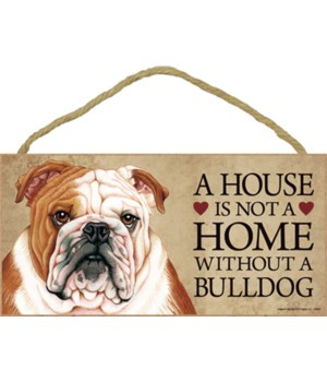 Bulldog House 5x10