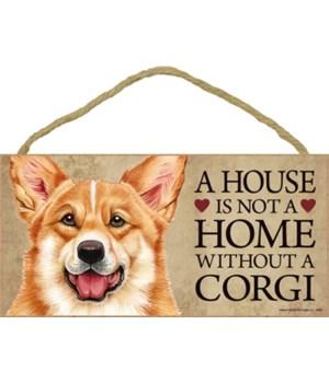 Corgi House 5x10